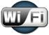 Gîtes avec wifi et internet
