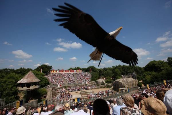 Le Bal des Oiseaux Fantomes Grand Parc Puy du Fou Les Epesses Vendée