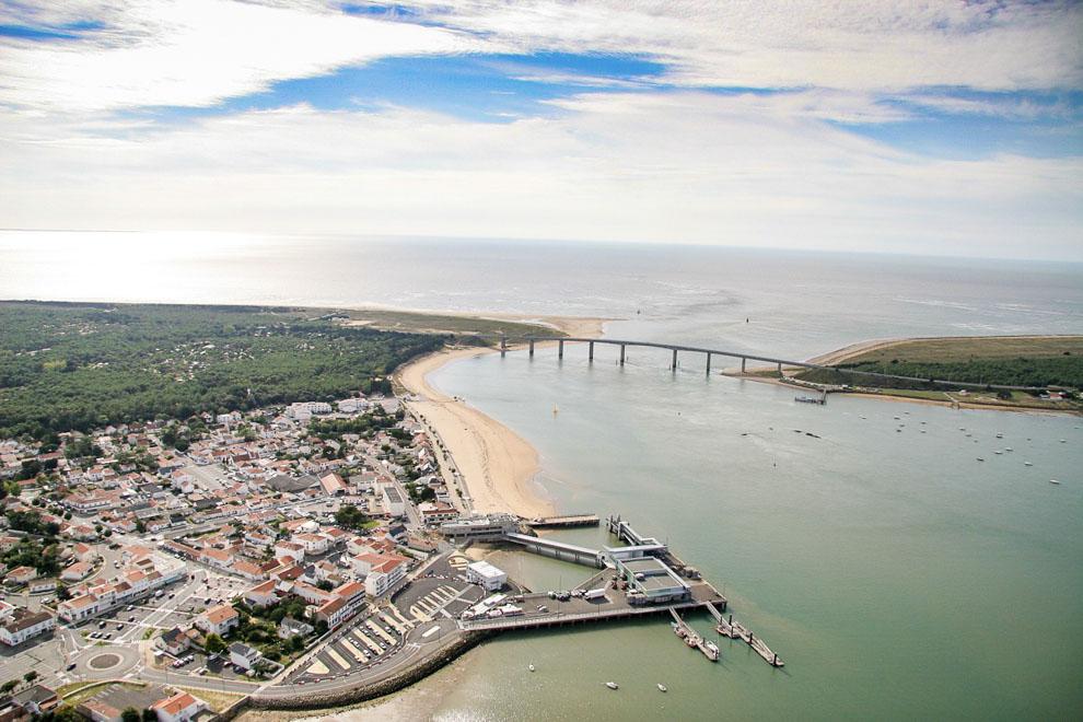 Pont de l'Ile de Noirmoutier