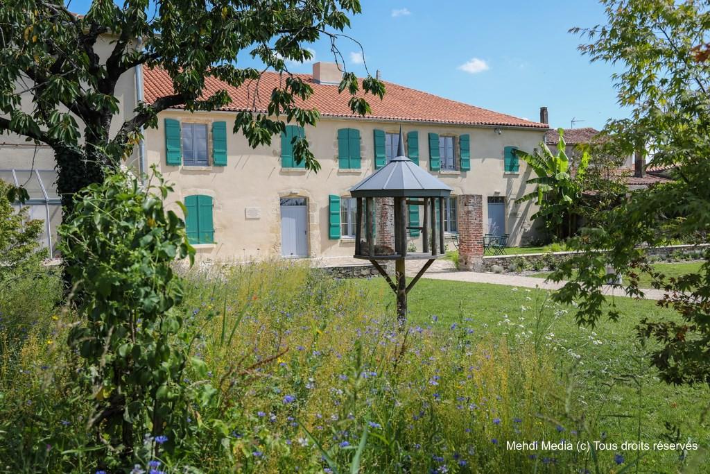 Gîtes proches du musée de la maison natale de Georges Clémenceau